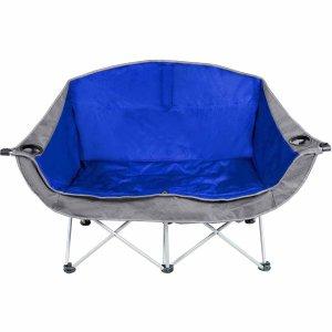 Ozark Trail 2-Person Camping Love Seat