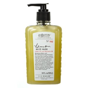 C.O. Bigelow Lemon Hand Wash - No.1142 - Brand