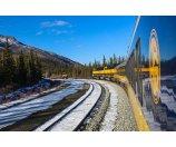6 Day【15% Off】Fairbanks+Aurora Winter Train