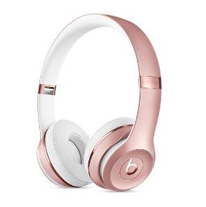 $299.95 Beats Solo3 Wireless On-Ear Headphones