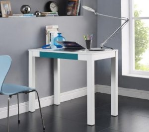 Lowest price! $43.56 Altra Parsons Desk with Drawer