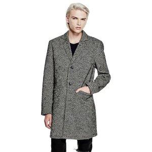 Martel Tweed Coat