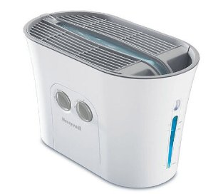 Honeywell Easy to Care Top Fill Cool Moisture Humidifier