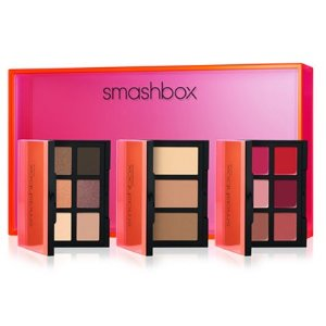 Smashbox Cosmetics Smashbox Light It Up 3 Mini Palettes