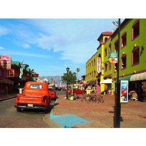 9 Day Tour to Los Angeles, Las Vegas, Grand Canyon, Hoover Dam, Chocolate Factory, Long Beach Cruise Terminal, Santa Catalina Island, Ensenada etc.[$58 OFF:DMXC58]