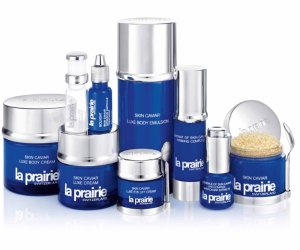 Free 5pc Gift with Skincare Purchase @ La prairie