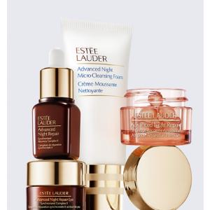 Get Started Now. Advanced Night Repair Essentials | Estée Lauder Official Site
