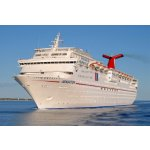 4 Nights Caribbean Cruise on Carnival Sensation