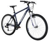 Diamondback Bicycles Outlook Complete Recreational Mountain Bike