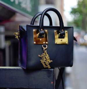 Up to $175 Off With Sophie Hulme Purchase @ Saks Fifth Avenue
