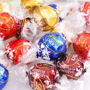 Extra 40% OffSitewide @ Lindt