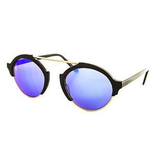 Illesteva Unisex Milan III 54mm Sunglasses