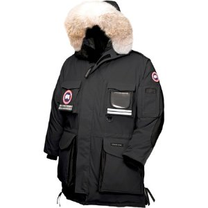 Canada Goose Snow Mantra Jacket - Men's - Up to 70% Off   Steep and Cheap