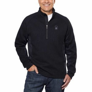 $39.99 Spyder Men's Constant Full Zip Jacket (various colors)