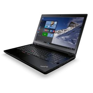 ThinkPad P70 | Mobile Workstation || Lenovo US