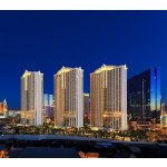 2 Nights Stay at MGM + Roundtrip Air Fare @ Expedia