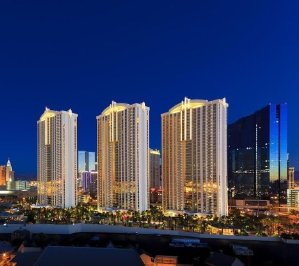 $255/Person2 Nights Stay at MGM + Roundtrip Air Fare @ Expedia
