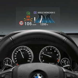 $8.99 Universal Premium HD Head Up Display (HUD) Reflective Film