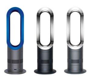 $149.99 Dyson AM05 Air Multiplier Heater/Fan Manufacturer refurbished