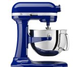 KitchenAid Professional 600 Series 6-Qt. Stand Mixer Blue