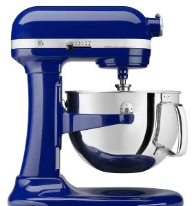 KitchenAid Stand Mixer $299.97 Up to 85% Off Select Home Styles