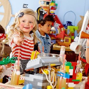 Up to 30% Off + Extra 20% OffSelected Lego Toys @ The Hut (US & CA)