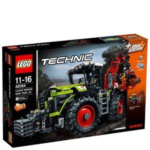 LEGO Technic: CLAAS XERION 5000 TRAC VC (42054) Toys | TheHut.com
