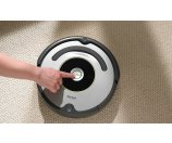iRobot Roomba 650 Manufacturer Refurbished