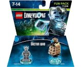 Dr. Who Cyberman Fun Pack - Lego Dimensions: V Ld Dr.Who Cyberman Fun Pack