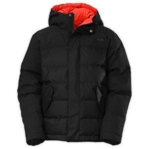 The North Face Glendon Down Jacket - Boys' | evo outlet