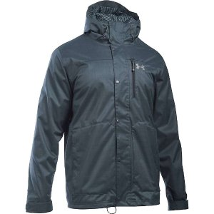 Under Armour Men's UA ColdGear Infrared Porter 3 in 1 Jacket - at Moosejaw.com