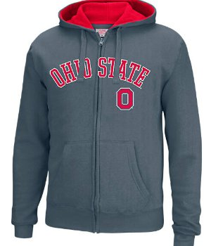 2 for $35 Men's & Women's NCAA College Pullover Hoodie or Pants