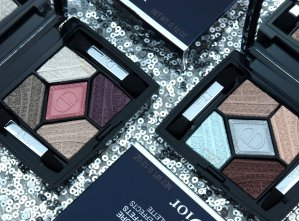 $63 Dior Beauty Limited Edition 5 Couleurs Eyeshadow Palette