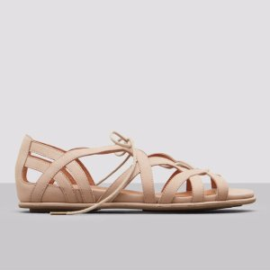 Oona Lace-Up Sandal | Kenneth Cole