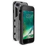 Surgit Rugged, Ultra-slim, Lightweight,Case For IPhone 7 (Black)