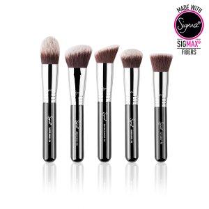 Sigmax® Kabuki Brush Kit   Sigma Beauty
