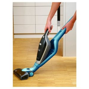 2016 Black Friday! $69.99 BLACK+DECKER 14.4V MAX Lithium 2-In-1 Stick + Hand Vacuum