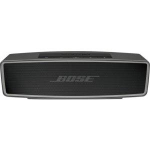 Bose SoundLink Mini Bluetooth Speaker II Black SOUNDLINK MINI BT SPEAKER II B - Best Buy