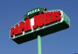 $9.99 EachPapa John's 2 x Large 3-Topping Pizzas