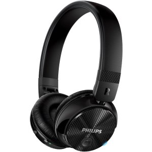 Philips SHB8750NC Bluetooth Noise-Canceling Headphones - Walmart.com