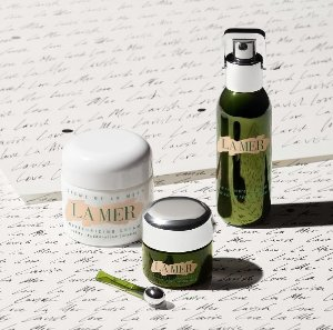Extended 1 Day!Up to $600 Gift Card! with La Mer Beauty Purchase @ Neiman Marcus