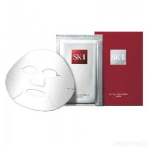 SK-II Facial Treatment Mask (6 PC)