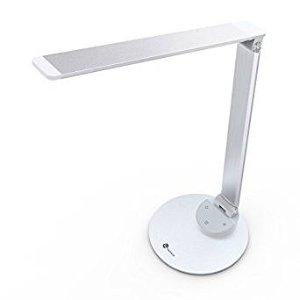 #1 Best Seller in Floor Lamps TaoTronics Metal LED Desk Lamp
