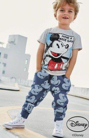 Up to 60% Off Disney Kids Clothing @ Amazon