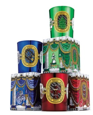 Up to $200 Off Diptyque Candle and  Fragrances Purchase @ Bergdorf Goodman