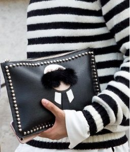 Up to 42% Off Fendi Handbags & Accessories@ Gilt