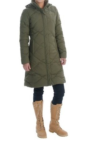 The North Face Miss Metro Down Parka - 550 Fill Power