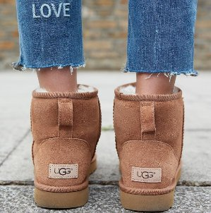 Up to 80% Off UGG @ Multiple Stores