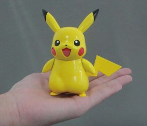$15.99 Bandai Build Pikachu