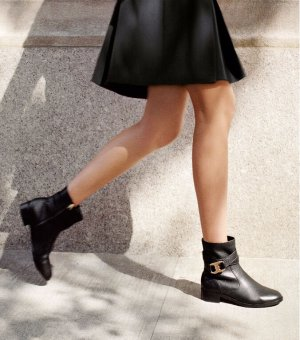 The Last Day! 30% Off with Boots Orders $250+ and Free Shipping@ Tory Burch